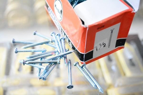 paku beton15 30paku beton 1 1 2 jual spare part alat berat komatsu toko spare part alat berat. Black Bedroom Furniture Sets. Home Design Ideas